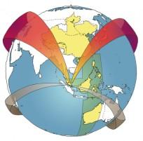Changi and the Globe